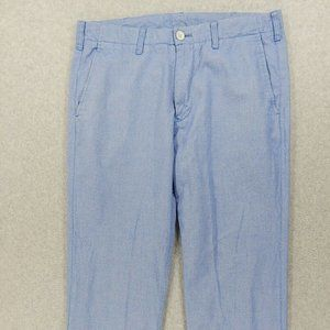 Bonobos Straight Fit Casual Cotton Casual Pants